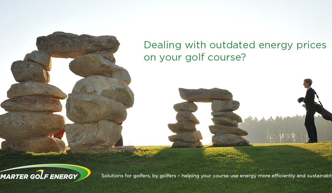 Golf Courses Choose Smarter Golf Energy to Become More Efficient – and Save Money!